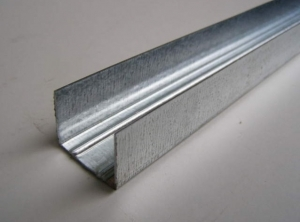 Профиль ПС 50/50 (0,6мм) Премиум 3п.м.