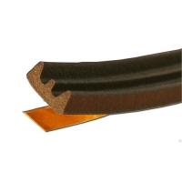 Уплотнитель Е коричневый