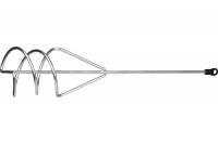 "Миксер STAYER ""ПРОФИ"" для песчаногравийных смесей, оцинкованный,80х400мм"