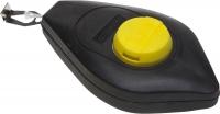 Шнур-отвес  STAYER разметочный, пластмассовый корпус, 30м