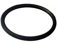 Манжета D110 двухлепестковая  (кольцо уплотнительное)