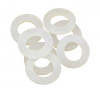 Прокладка силиконовая  3/4  для гибких шлангов