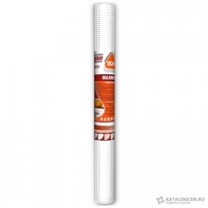 "Сетка  2*2  ""SD-GLASS"" Professional, малярная 43гр/м.кв., 1м*10 п.м"