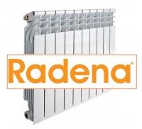 РАДИАТОР RADENA биметаллический CS 500 5 секций (Итальянский сертификат)