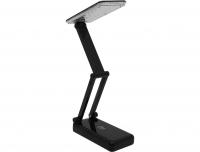 Светильник NLED-426-3W-BK ЭРА настольный черный