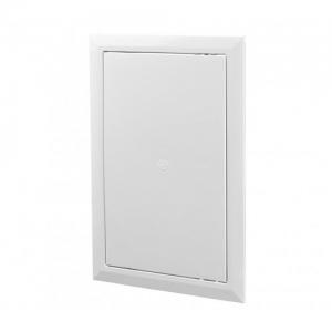 Дверца Д 200х200 белая
