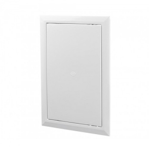 Дверца Д 400х500 белая