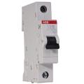 Выключатель автоматический модульный 1п С 10А SH201L 4,5кА АВВ