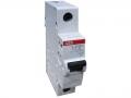 Выключатель автоматический модульный 1п С 16А SH201L 4,5кА АВВ