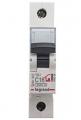 Выключатель автоматический модульный 1п С 16А ТХ3 6кА Leg 404028