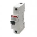 Выключатель автоматический модульный 1п С 20А SH201L 4,5кА АВВ