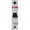 Выключатель автоматический модульный 1п С 25А SH201L 4,5кА АВВ