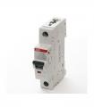 Выключатель автоматический модульный 1п С 40А SH201L 4,5кА АВВ