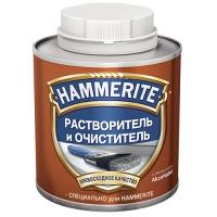 Растворитель и очиститель (1л) ХАММЕРАЙТ