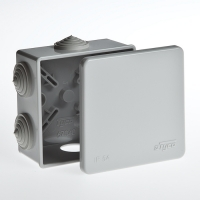 Коробка распределительная  ОП 85х85х40мм IP54