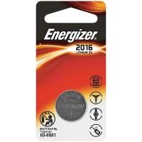 Батарейка литиевая СR2016 Energizer miniatures (1шт)