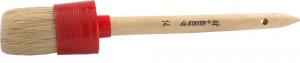 "Кисть круглая STAYER""UNIVERSAL-STANDART"" деревянная ручка, №22 х 70мм"