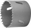 Коронка ЗУБР биметаллическая,быстрорежущаясталь,глубокое сверло до 38мм, 67мм