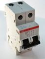 Выключатель автоматический модульный 2п С 20А SH202L 4,5кА АВВ