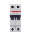 Выключатель автоматический модульный 2п С 32А SH202L 4,5кА АВВ