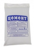 Цемент 5 кг