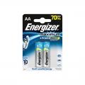 Батарейки алкалиновые LR06 Energizer Maximum (2шт)