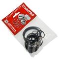 Набор №2 Колец уплотнительных из EPDM для арматуры и резьбовых фитингов  1/2-2