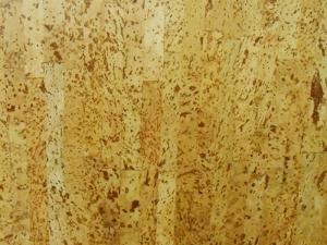 Пробковое покрытие Granorte Goldy Art Zebrano Classik 30111