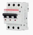 Выключатель автоматический модульный 3п C 32А SH203L 4,5кА ABB
