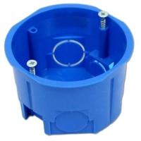 Коробка установочная  д-68 для бетона п/соед.GUSI С3М2