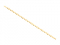 Черенок для швабер и метелок(1,2) d=25мм РОС