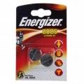 Батарейка литиевая СR2025 Energizer miniatures(1шт)