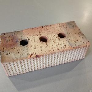 Кирпич цокольный ТКЗ   М-150