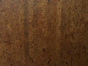 Пробковое покрытие Granorte Goldy Art Zebrano Brown 30114