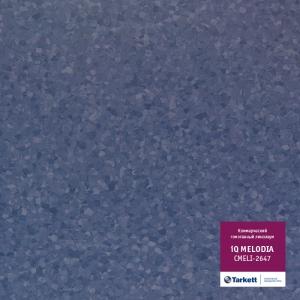 Линолеум Tarkett iQ Melodia CMELI-2647