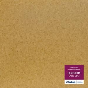 Линолеум Tarkett iQ Melodia CMELI-2643
