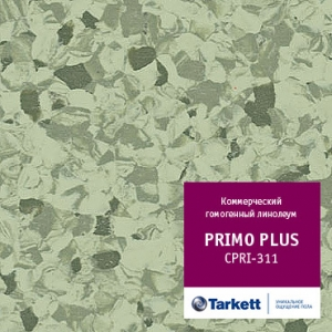 Линолеум Tarkett Primo Plus CPRPI-311