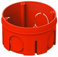 Коробка установочная  д-68 для бетона п/соед.Hegel 1106