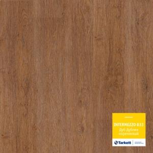 Ламинат Tarkett Intermezzo Дуб Дублин коричневый NINTI-45R1001-833