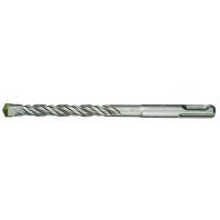 Бур SCHWERT по бетону SDS+ усиленная спираль  8х110 мм (индивидуальная упаковка)