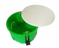 Коробка распределительная  СП 80/45мм для гипсокартона 1202