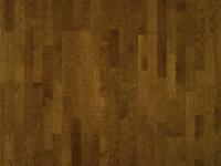 Паркет Upofloor Дуб Classic Brown 3-полосный