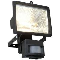 Прожектор 94 609 NFL-SH1-150-R7s/BL (ИО 150Вт черный с датчиком движения) Navigator