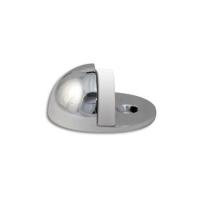 Стопор дверной (круглый) Apecs DS-0002-CR хром