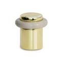 Стопор дверной (круглый) Apecs DS-0013-G золото