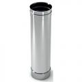 Труба алюминиевая вентиляционная Ф100