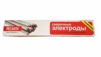 Электрод Ресанта МР-3 Ф4,0 Пачка 3кг