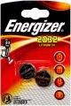 Батарейки литиевые СR2032 Energizer miniatures (2шт)