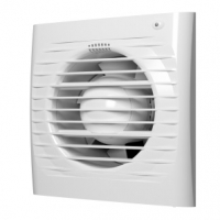 Вентилятор Эра 4С  Д100 с обратным клапаном