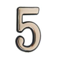 """Цифра """"5"""""""